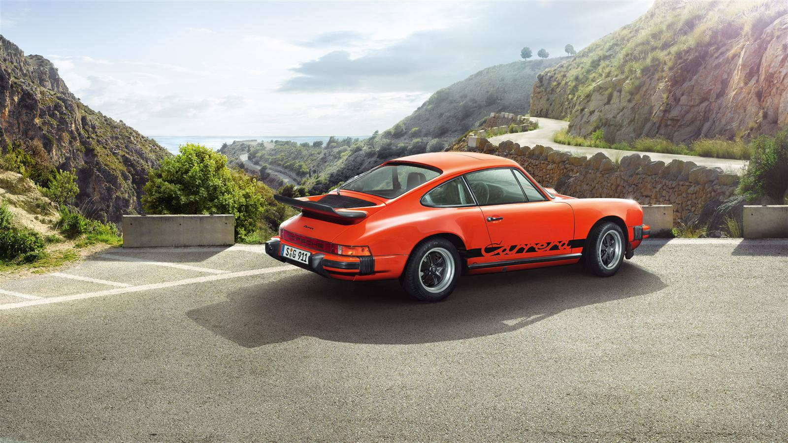 Porsche Gallery Porsche Cars North America