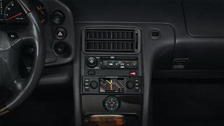 Porsche 928-GTS