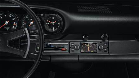 Porsche 911-F