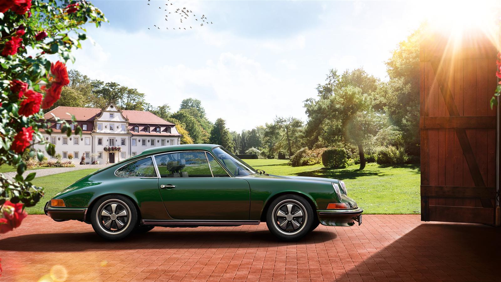 Porsche Gallery Porsche Cars North America