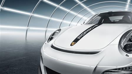 Porsche Motorsport accessories