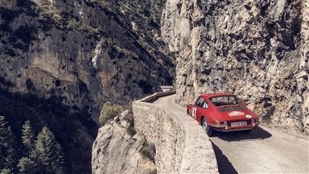 Monte-Carlo 911 of 1965