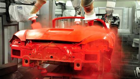Porsche True dreams brought to life