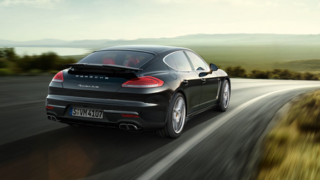 Porsche Approved Pre-owned Cars
