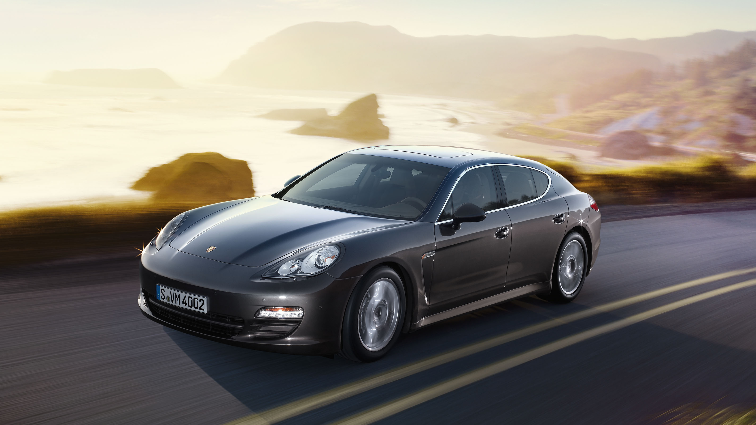 Porsche Approved Certified Pre-owned Program