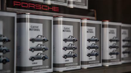 Porsche Historic Grand Prix Zandvoort 2015