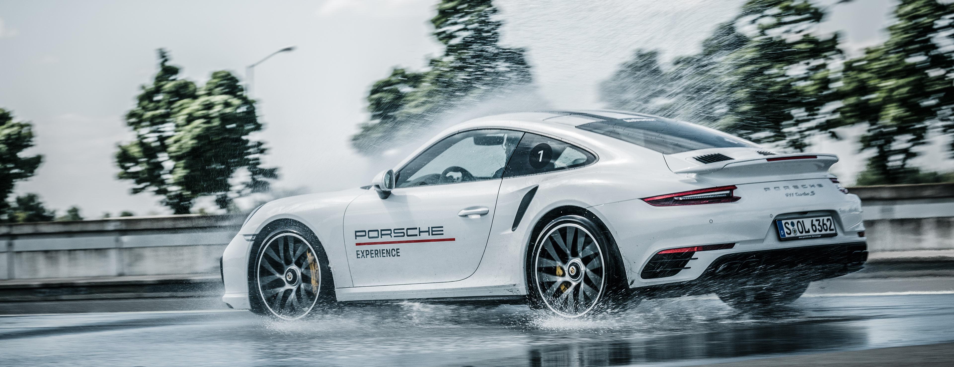 Porsche Precision Plus Porsche Australia