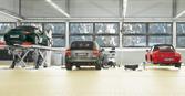 Porsche Home -  Service- Lente Check - up.