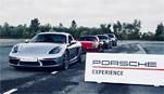Porsche Activiteiten -  Experience