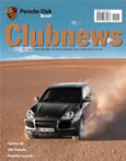Porsche Arquivo 2002 - Clubnews 07, 2002