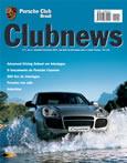 Porsche Arquivo 2002 - Clubnews 09, 2002