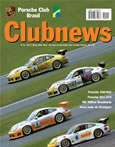 Porsche Arquivo 2003 - Clubnews 11, 2003