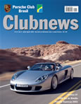Porsche Arquivo 2003 - Clubnews 12, 2003