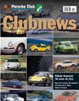 Porsche Arquivo 2003 - Clubnews 13, 2003