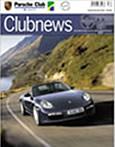 Porsche Arquivo 2004 - Clubnews 17, 2004