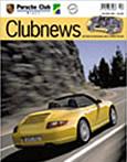 Porsche Arquivo 2005 - Clubnews 19, 2005