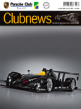 Porsche Arquivo 2007 - Clubnews 26, 2007