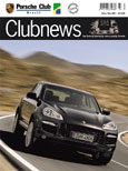 Porsche Arquivo 2007 - Clubnews 27, 2007