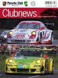 Porsche Arquivo 2007 - Clubnews 28, 2007