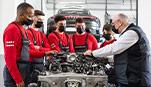Porsche Jobs & Carrière -  Institut