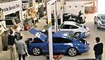 Porsche Sport & événements -  Service Clinic