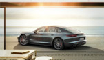 Porsche Services Subsidiaries -  Financial Services