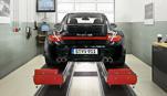 Porsche Service & Zubehör -  Service