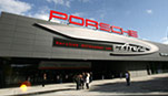 Porsche Events & Racing -  Tennis Grand Prix