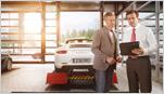 Porsche Service Products - All-inclusive Repairs