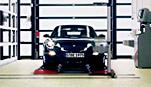 Porsche Service - Service producten