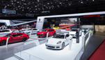 Porsche Events & Racing - Auto Shows