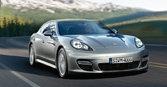 Porsche Home - De 4e dimensie. De nieuwe Panamera.