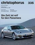 Porsche Archive 2008 - December 2008 / January 2009