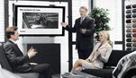 Porsche Tilbehør - Personal customer consultation