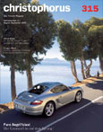 Porsche Archive 2005 - August / September 2005