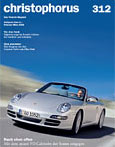 Porsche Archive 2005 - February / March 2005