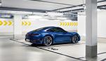 Porsche Service & Accessories - Parking Plus