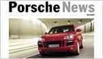 Porsche News Brochure -  News 04/2007