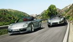 Porsche Occasions -  Occasion zoeken