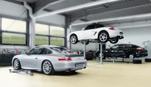 Porsche Onaylı Kullanılmış araç - Kalite