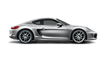 Porsche Approved Used Car Locator - Cayman Search