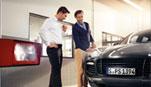 Porsche Offres de services -  Dynamic Repair