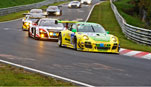 Porsche Race activities - Further racing programmes