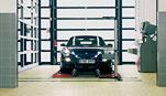 Porsche Service producten - Filosofie
