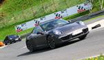 International Porsche Sport Driving Schools -  Sport Driving School Austria