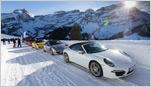 International Porsche Sport Driving Schools -  Sport Driving School Suisse