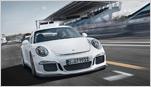 Porsche Experience Suisse - Conditions de participation
