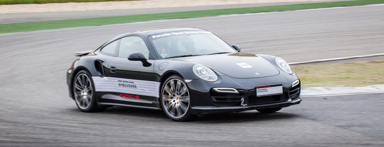 Porsche Driving School >> Porsche Sport Driving School An Overview Of What S On