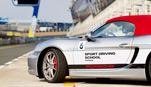 International Porsche Sport Driving Schools -  Sport Driving School France