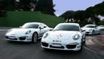 International Porsche Sport Driving Schools -  Sport Driving School Italia
